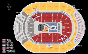 Katy Perry ticket! For Sept 13 ACC - Section 306 Row 2  seat 1-4