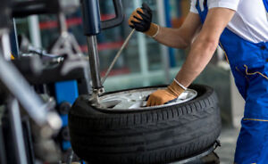 WINTER TIRE CHANGE OVER $15