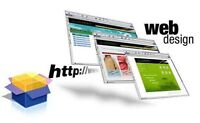Website Design Fit to your Business Needs, Budget and Technology