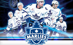 Toronto Marlies vs Albany Devils Tomorrow Night (May 4 2016)