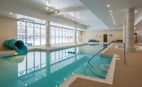 Waterfront Collingwood Timeshare Cranberry Resort