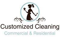 Customized Cleaning ☆ Referral Incentive!! ☆