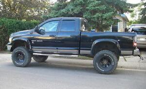 2003 Dodge Power Ram 2500 Pickup Truck