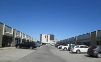 IND. UNITS FOR RENT AT CHESSWOOD AND SHEPPARD - 1000 to1633 sf