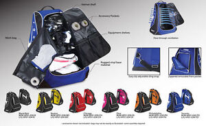 AMAZING GRIT HOCKEY BAG DEAL ON WAGJAG equipment junior senior