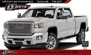 2015 GMC Sierra 2500HD Denali NAVIGATION, SUNROOF, DIESEL