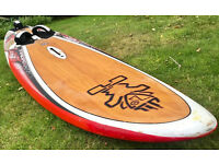Starboard Pure Acid / 80L / Wood / 2008