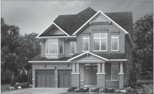 One day sales event- Pre construction Detached homes in Caledon