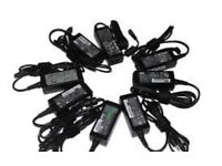 Laptop charger for HP, Toshiba, Dell, Samsung, Sony, Acer, Asus, Fujitsu, Panasonic
