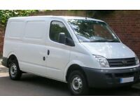 Man and a Van Removal Service House Removal Cheap Rates