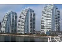 2 bedroom flat in N V Building, Salford, M50 (2 bed)