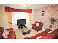 Clean, cosy 4 bed shared house to rent.