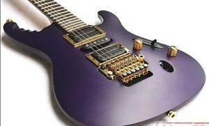Ibanez Guitar Herman Li - made in Japan