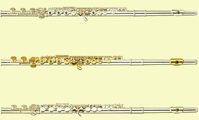 Elka flute for sale from S$299++