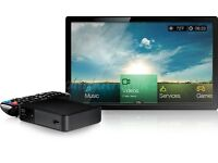 wd TV Live streaming media player
