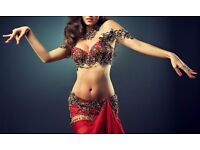 LEARN THE MOST GORGEOUS AND FEMININE DANCE - BELLY DANCE