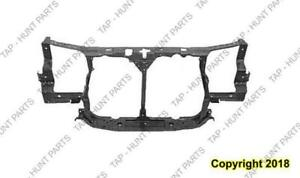Radiator Support Acura MDX 2001-2004