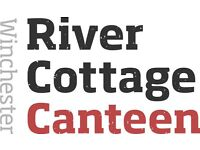 Kitchen Porter (Part Time) - River Cottage Winchester