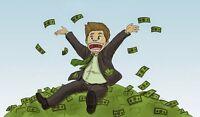 Etudiant 12 a 17 ans payant et amusant $$$