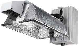 Pro Remote Gavita Style 1000W Grow Light DE System