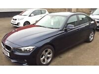 BMW 320D 2.0 - Bad Credit Specialist - No Credit Scoring Available