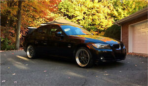 BMW 328i xdrive 2011 - Full equiped (GPS)