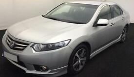 Honda Accord 2.2i-DTEC NAVI 2012MY ES GT FROM £45 PER WEEK!