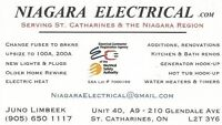 Electrician - 30 years of experience, Quality work