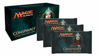 Magic CONSPIRACY Take The Crown Booster City of Montréal Greater Montréal Preview