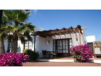 2 Bedroom Apartment in Lanzarote - Jardines Del Sol for 1 week from the 16th December