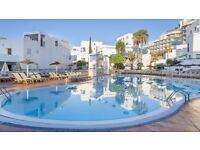 For sale is our 2 bed apartment with sea view at Sunset Bay in Costa Adeje Tenerife