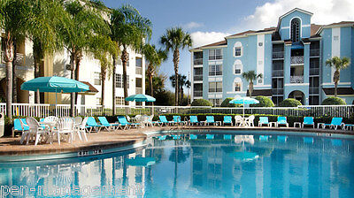 Grande Villas Resort  Orlando Fl Kissimmee 2 Bdrm Near Disney July Aug Sept