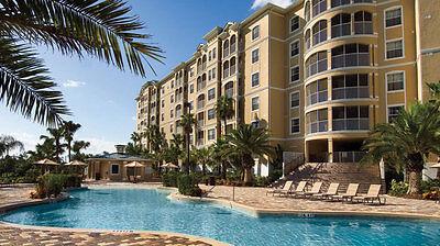 Mystic Dunes Resort   Golf Club   2 Bedroom   Orlando   July 15   20   Disney