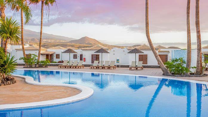 Royal Tenerife Country Club Tenerife