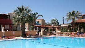 Leoniki Residences Crete
