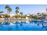 Jardines del Sol - Lanzarote - 2 Bedroom Apartments Available