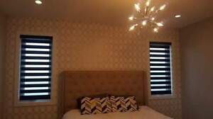 Window blinds for your smart home