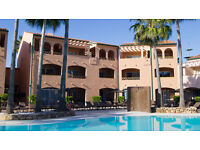 Los Amigos , Malaga, Spain . 17th-29th July. 1 Bedroom apartment- Late availability at bargain price