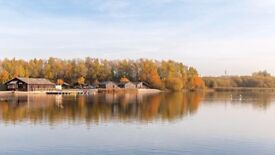 Pine Lake Carnforth - Studios and two bedroom lodges Available