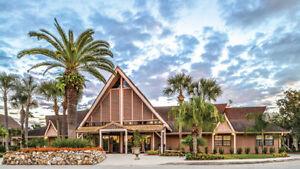 Stay in Florida close to Disney at Polynesian Isle Resort