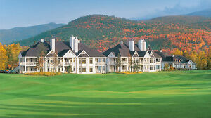 Embarc Tremblant (Formerly Club Intrawest) for Christmas