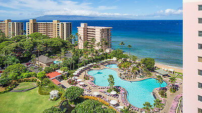 Kaanapali Beach Club- Maui Hawaii ~ 2 bdrm  condo HI Jan 23-27
