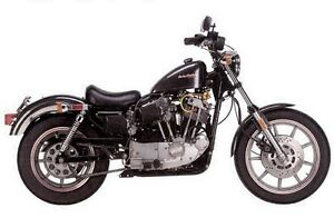 WANTED sportster
