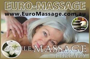 European Massage South Brisbane Carindale Brisbane South East Preview
