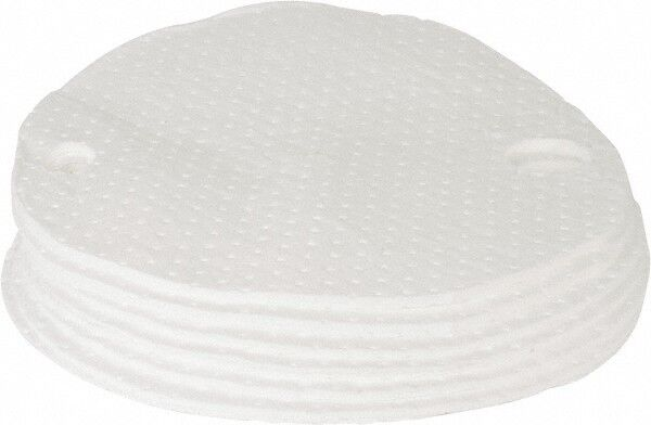 PRO-SAFE Drum Top Pads   Application: Oil Only    Capacity (Gal.): 6.00