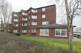 Over 60's or 55 with DLA /PIP stusio appartment West Bromwich