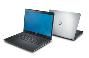 Dell Inspiron 5548 Touch Screen Laptop