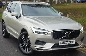 VOLVO XC60 2.0 T5 Momentum 5dr AWD Geartronic (grey) 2017