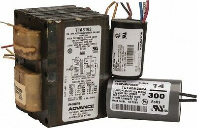 Philips Advance 150 Watt, HX-HPF Circuit, High Pressure Sodium, High Intensit...