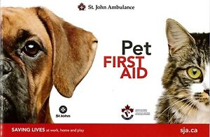 PET FIRST AID COURSE JUNE 11TH